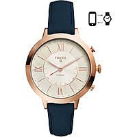 watch Smartwatch woman Fossil Jacqueline FTW5014