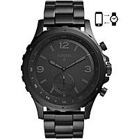 watch Smartwatch woman Fossil Q Nate FTW1115