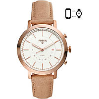 watch Smartwatch woman Fossil Q Neely FTW5007