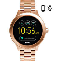 watch Smartwatch woman Fossil Q Venture FTW6000
