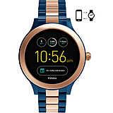 watch Smartwatch woman Fossil Q Venture FTW6002