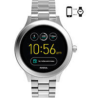 watch Smartwatch woman Fossil Q Venture FTW6003