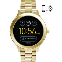 watch Smartwatch woman Fossil Q Venture FTW6006