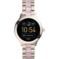 watch Smartwatch woman Fossil Q Venture FTW6010