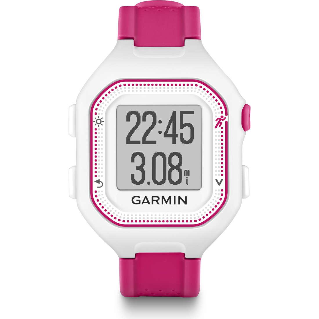 watch Smartwatch woman Garmin 010-01353-31