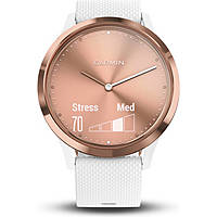 watch Smartwatch woman Garmin Vivomove Hr 010-01850-02