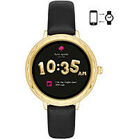 watch Smartwatch woman Kate Spade New York Metro KST2001