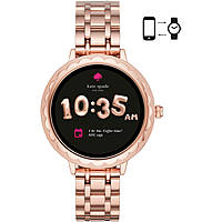 watch Smartwatch woman Kate Spade New York Metro KST2005