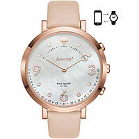 watch Smartwatch woman Kate Spade New York Monterey KST23211