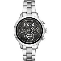 watch Smartwatch woman Michael Kors Runway MKT5044
