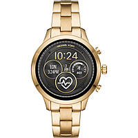 watch Smartwatch woman Michael Kors Runway MKT5045