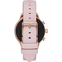 watch Smartwatch woman Michael Kors Runway MKT5048