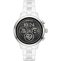 watch Smartwatch woman Michael Kors Runway MKT5050