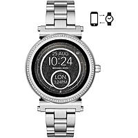 watch Smartwatch woman Michael Kors Sofie MKT5020