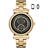 watch Smartwatch woman Michael Kors Sofie MKT5021