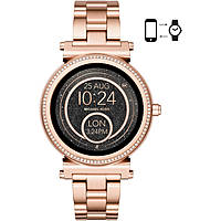 watch Smartwatch woman Michael Kors Sofie MKT5022