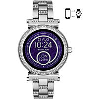 watch Smartwatch woman Michael Kors Sofie MKT5036