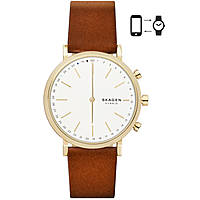 watch Smartwatch woman Skagen Hald Connected SKT1206