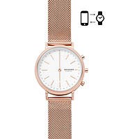 watch Smartwatch woman Skagen Hald Mini Connected SKT1411