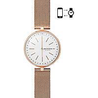 watch Smartwatch woman Skagen Signatur T-Bar Connected SKT1404