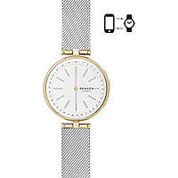 watch Smartwatch woman Skagen Signatur T-Bar Connected SKT1413