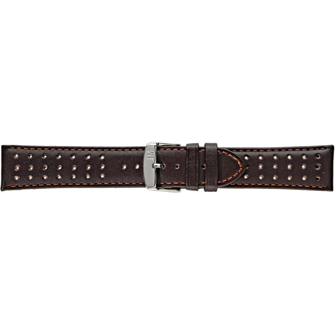 watch watch bands watch straps man Morellato Linea Sport A01U3459237034CR20