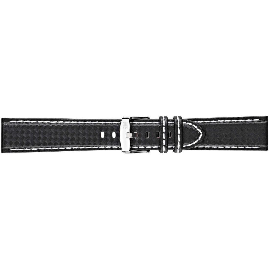 watch watch bands watch straps man Morellato Linea Sport A01U3586977817CR22