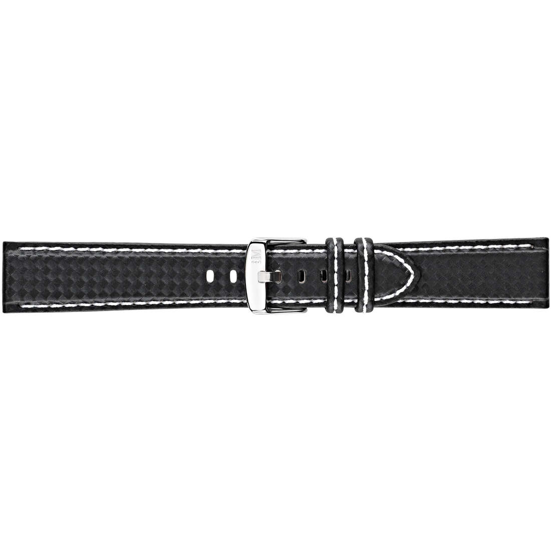 watch watch bands watch straps man Morellato Linea Sport A01U3586977817CR24