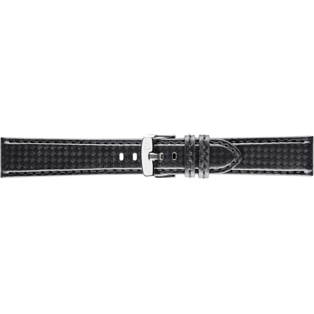 watch watch bands watch straps man Morellato Linea Sport A01U3586977819CR22
