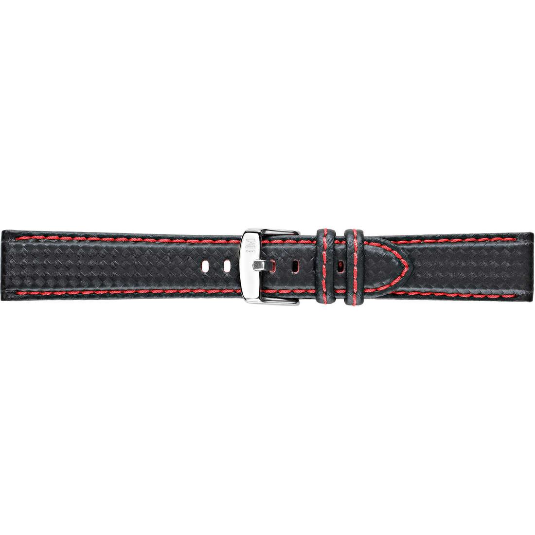 watch watch bands watch straps man Morellato Linea Sport A01U3586977883CR22