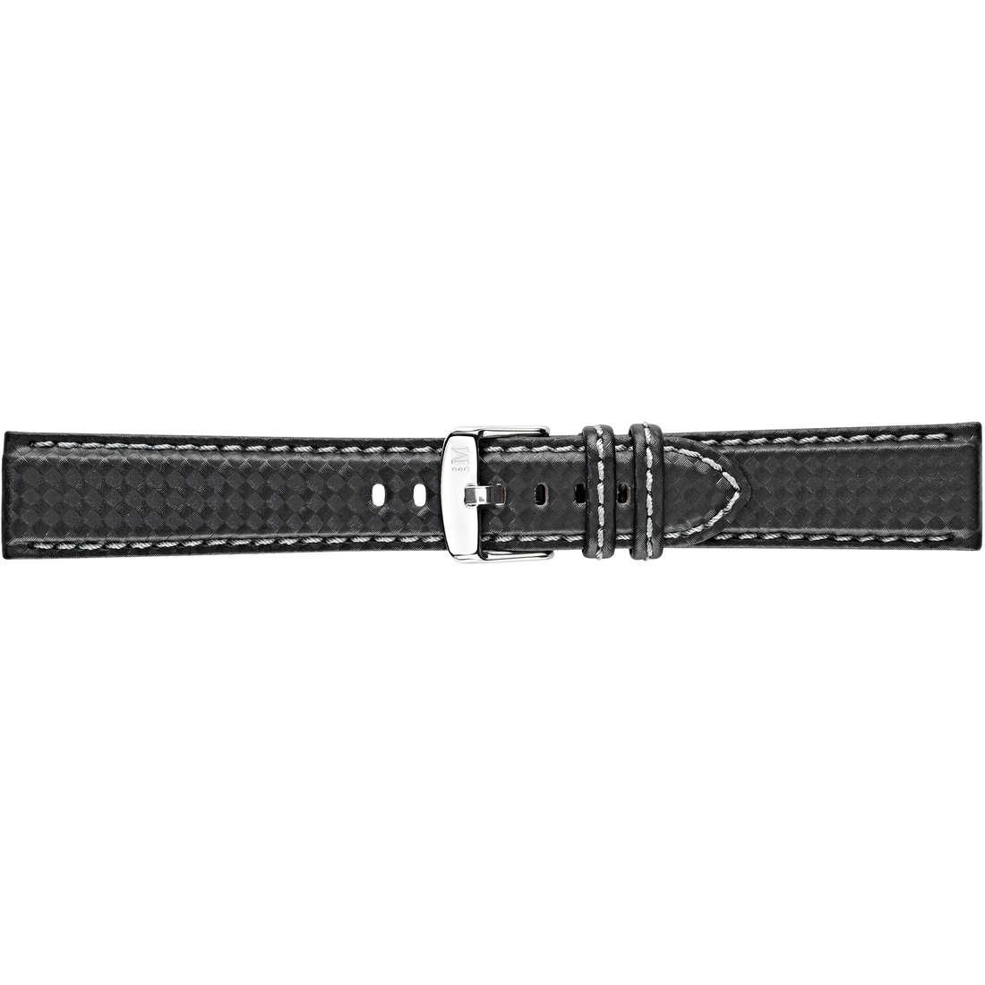 watch watch bands watch straps man Morellato Linea Sport A01U3586977891CR24