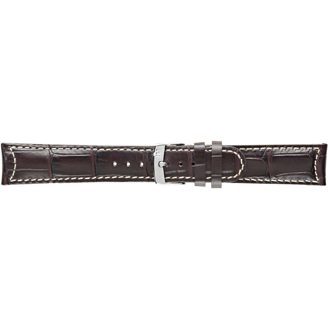 watch watch bands watch straps man Morellato Manufatti A01U3882A59030CR22
