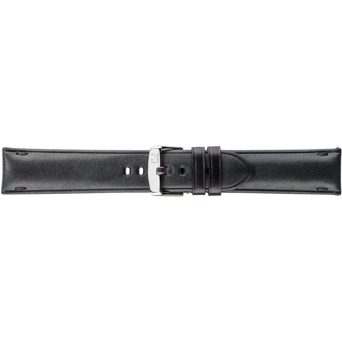 watch watch bands watch straps man Morellato Manufatti A01X4685B71019CR20