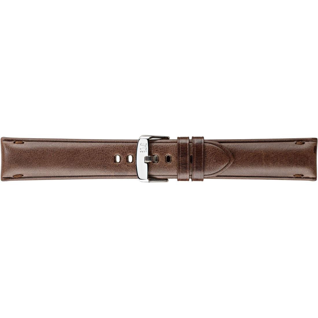 watch watch bands watch straps man Morellato Manufatti A01X4685B71034CR22