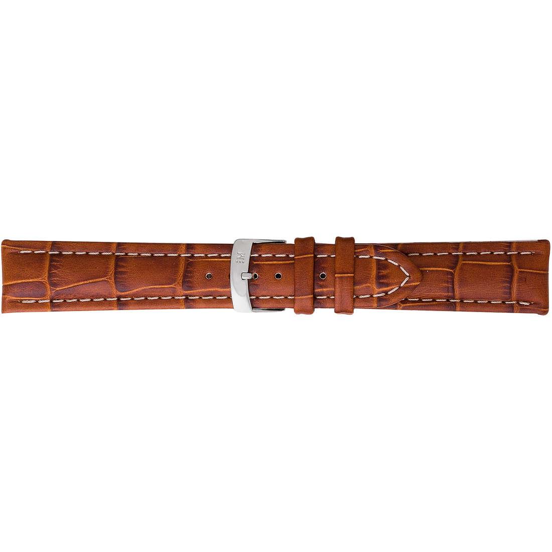 watch watch bands watch straps man Morellato Morellato 1930 A01U3252480041CR18
