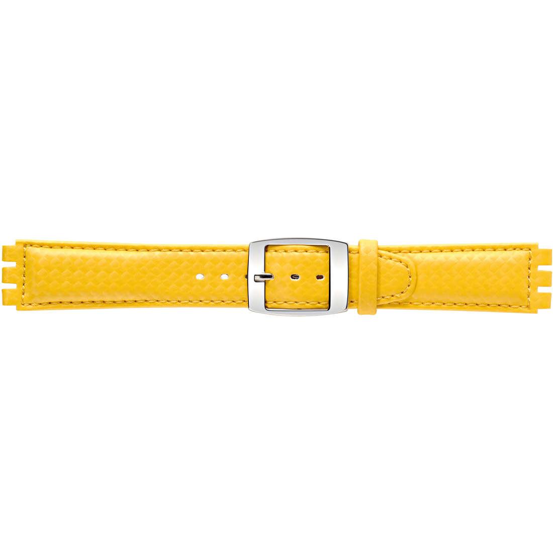 watch watch bands watch straps man Morellato Swatch A01U2740640755MO17