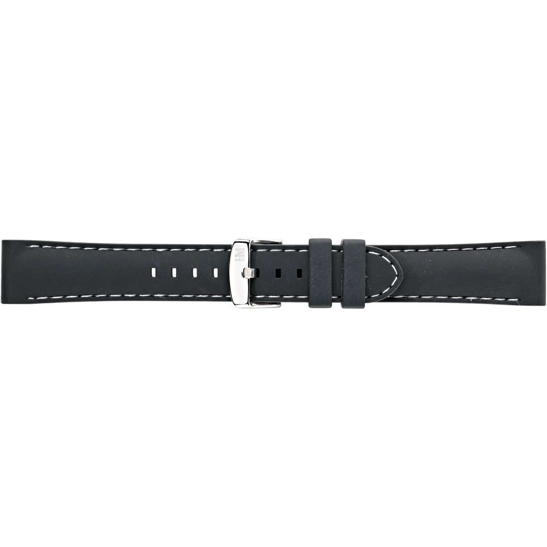 watch watch bands watch straps man Morellato Technogomma A01U3844187019CR20