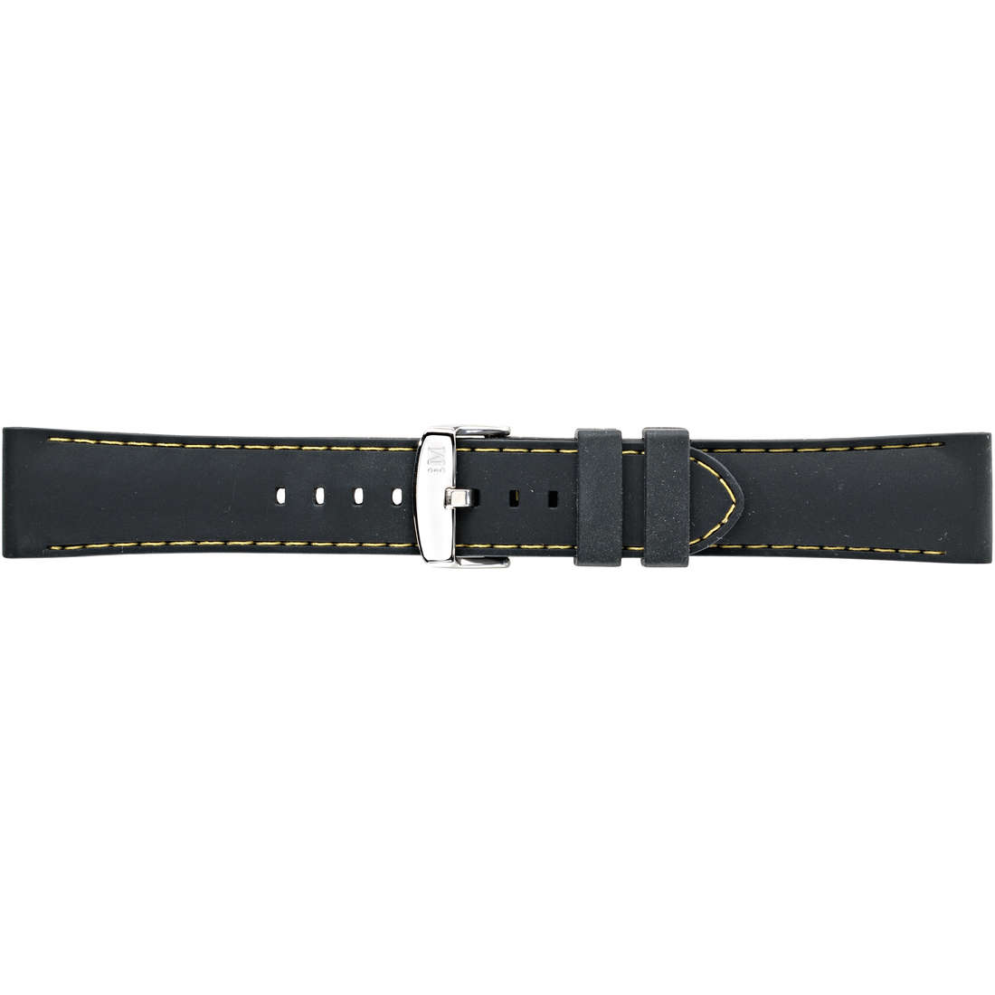 watch watch bands watch straps man Morellato Technogomma A01U3844187897CR24