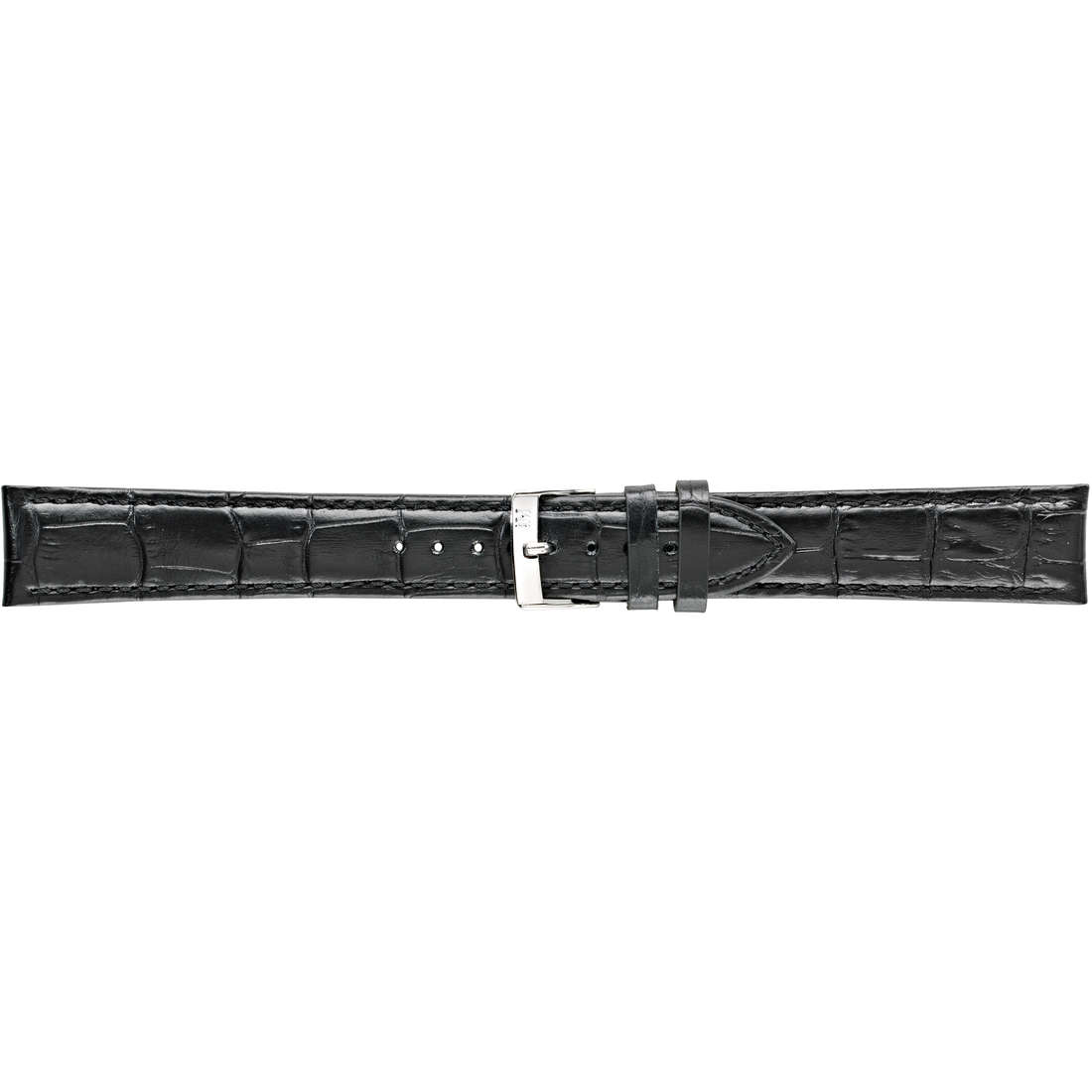 watch watch bands watch straps unisex Morellato I Lunghi A01Y2269480019CR20