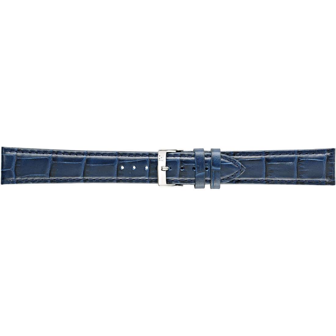 watch watch bands watch straps unisex Morellato I Lunghi A01Y2269480061CR20