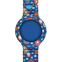 watch watch strap child Hip Hop Kids Fun HBU0814