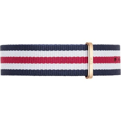 watch watch strap unisex Daniel Wellington DW00200002