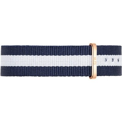 watch watch strap unisex Daniel Wellington DW00200031