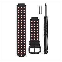 watch watch strap unisex Garmin 010-11251-30