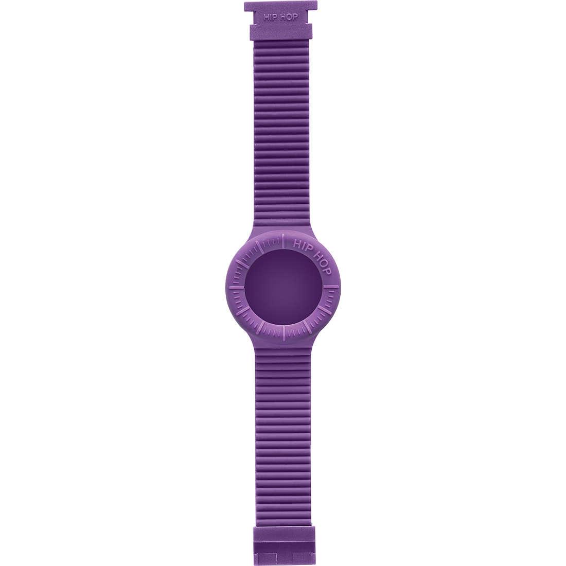 watch watch strap unisex Hip Hop Multifunzione HBU0182
