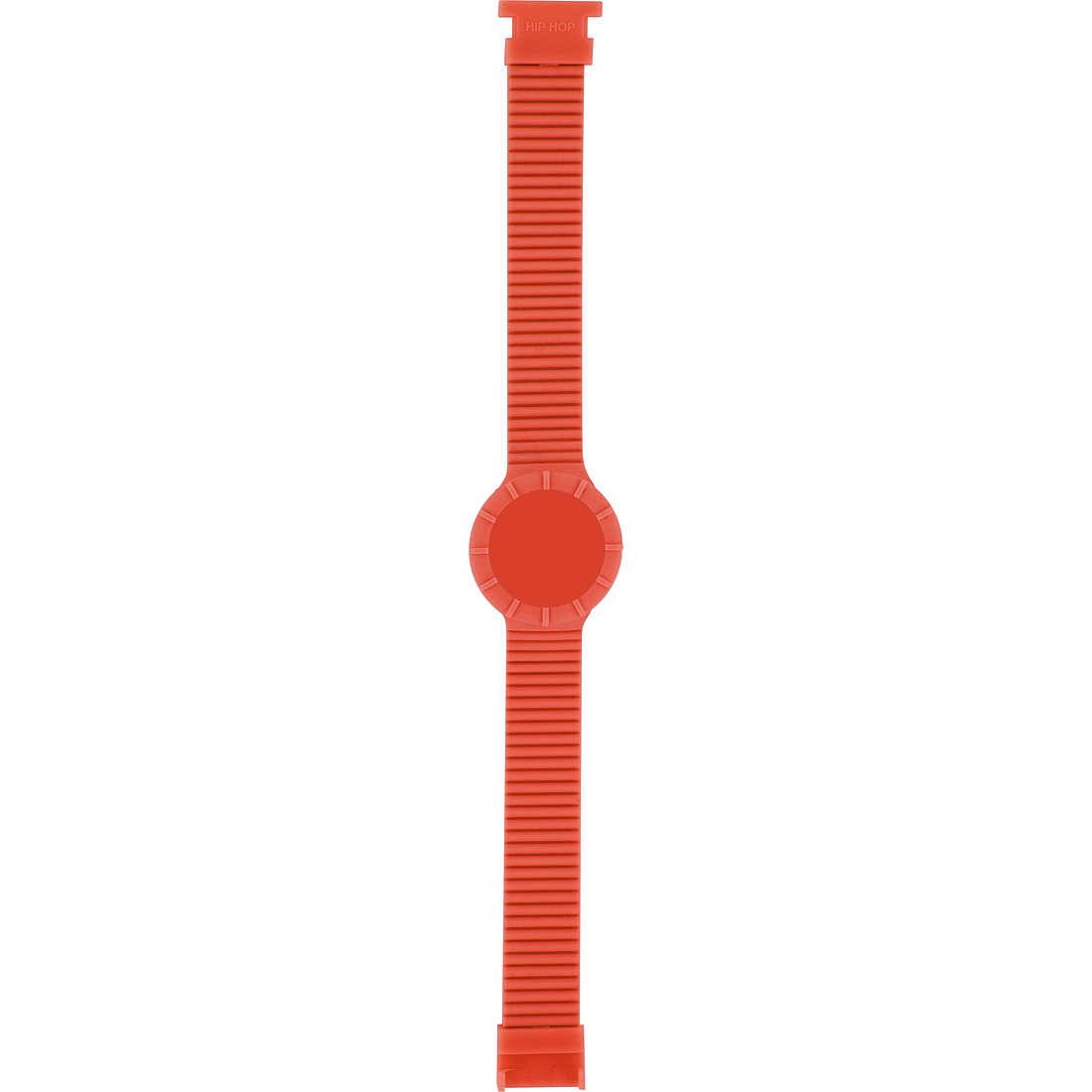 watch watch strap unisex Hip Hop Rail HBU0253