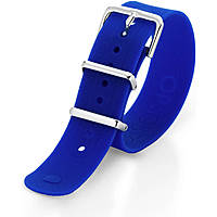 watch watch strap unisex Ops Objects Ops Posh POSHCINT-01