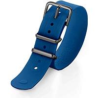 watch watch strap unisex Ops Objects Ops Posh POSHCINTXL-20