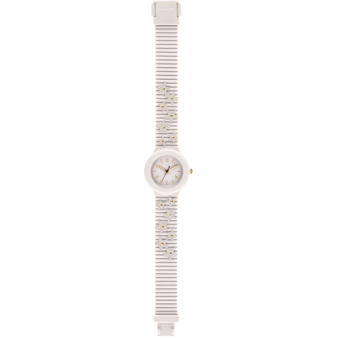 watch watch strap woman Hip Hop Starlets HWU0665