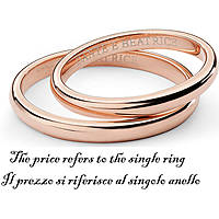 wedding ring unisex jewellery Comete Dante e Beatrice ANB 1381R M11